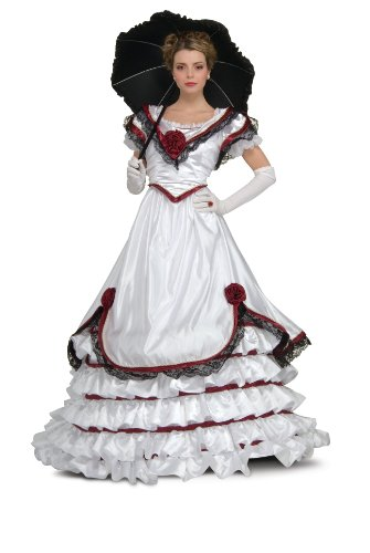 Rubie's Costume Grand Heritage Collection Deluxe Southern Belle Costume
