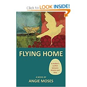 Flying Home: a mother's conflict between dreams and duty