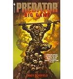 Big Game (Predator) (0553577336) by Schofield, Sandy