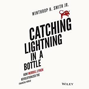 Catching Lightning in a Bottle Audiobook