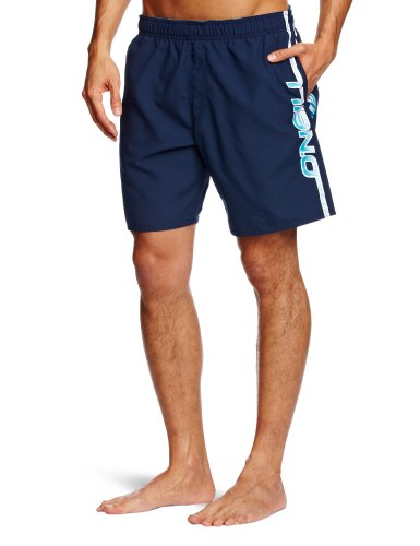 O'Neill Split Men's Swim Shorts Blue Large