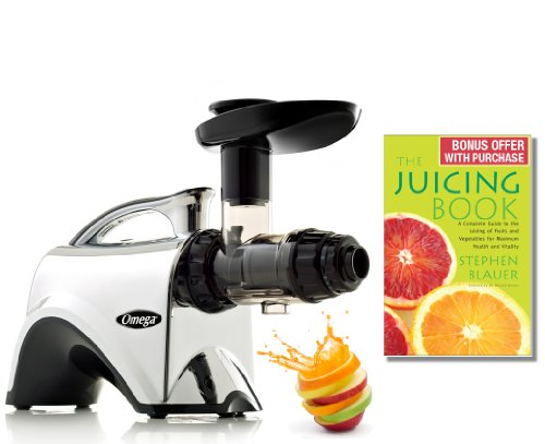 Omega Nc800 Masticating Juicer : Omega nc900hdc 6th generation : 5 ingredient banana oatmeal muffins