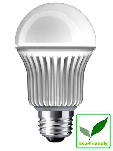 Original Byd 60W Equivalent Gl-06D Unbeatable High Luminous Flux-320 Lm Led Bulb (Day Light)