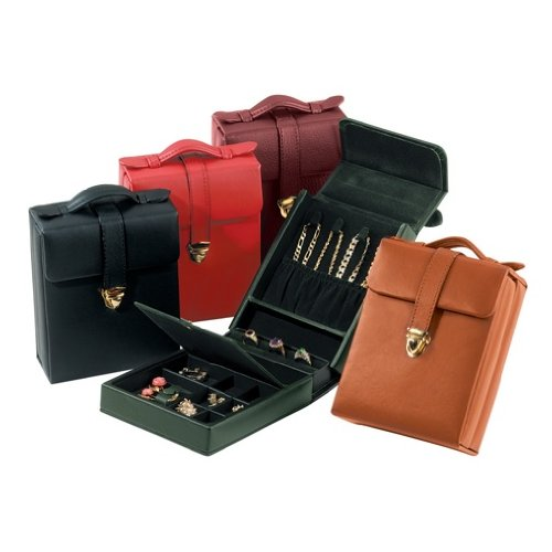 Pocketbook Jewelry Case for Her