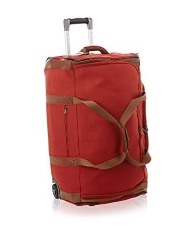 Beretta Trolley B1 Travel Duffle Rosso  37  cm