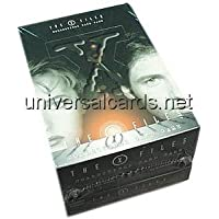 X-Files: Starter Deck Box [1st Edition]