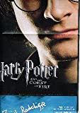 Poster. Daniel Radcliffe Harry Potter & the Goblet of Fire USA Weekend 2005