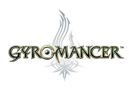 Gyromancer [Download]