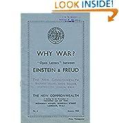 Albert Einstein (Author), Sigmund Freud (Author) Download:   $2.00