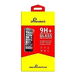 Phonokart Tempered Glass for Samsung J3