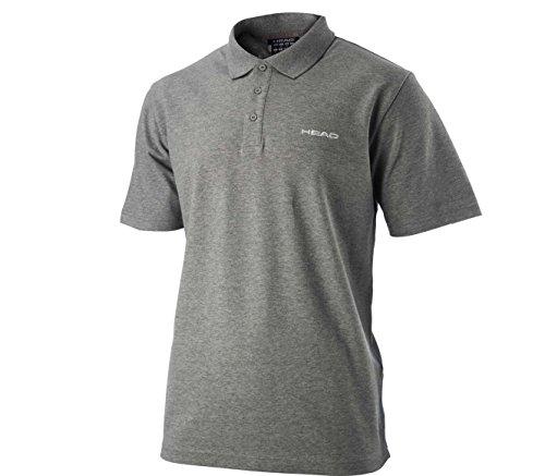 Head Club Bjorn Poloshirt Button