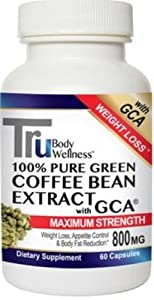 ... dietary supplements weight loss supplements green coffee bean extract