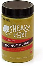 The Sneaky Chef Creamy No-Nut Butter 18 Ounce