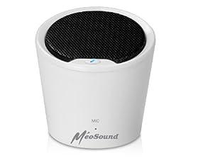TAXAN MeoSound Bluetoothスピーカー(Siri対応) MEO-SUND-003/W