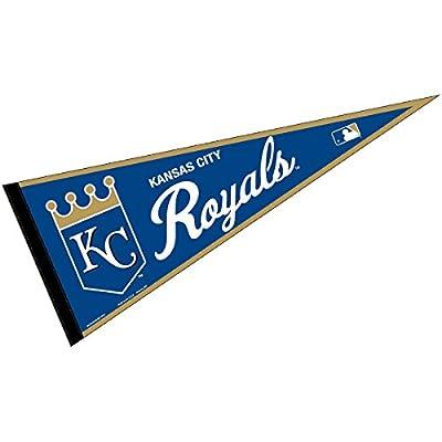 Kansas City Royals MLB Large Pennant
