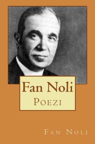 Fan Noli (Albanian Edition) (Fan Noli compare prices)