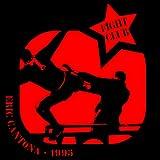 T-Shirt Eric Cantona   FightClub ::: Farbauswahl: schwarz, oliv, oder navy ::: Größen: S-XXL ::: Fußball-Kult