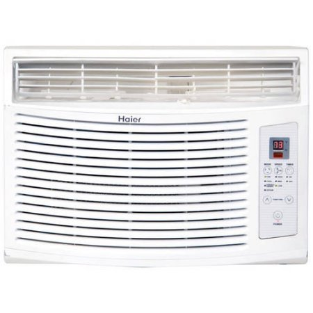 Haier 24,000-BTU Energy Star, Window Air Conditioner - Factory Reconditioned (Ac Heater Combo Window Unit compare prices)