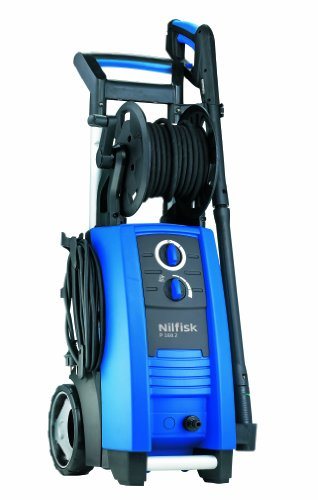 Nilfisk Nettoyeur haute pression P 160.2-15X-tra 128470133