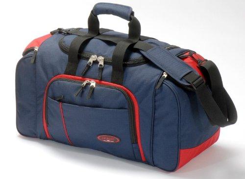 Reisetasche Sporttasche Umhängetasche 748 Außenmaße(BxHxT):