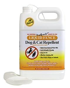 Liquid Fence Dog And Cat Repellent