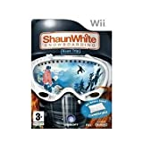 Shaun White Snowboarding Road Trip - Wii Fit Compatible