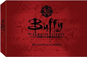 Buffy the Vampire Slayer: The Complete Series (Bilingual)