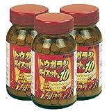 トウガラシダイエット+10 300粒*メイワ薬粧