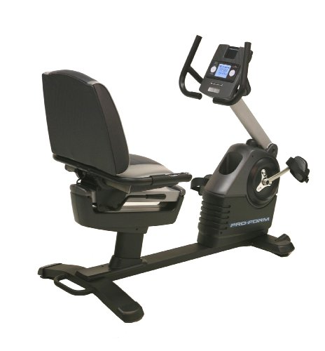 Proform 290 CSR Recumbent Bike