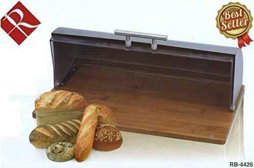 renberg-breadbox-contenitore-pour-le-pain-268-x-38-x-14-cm-en-acier-inoxydable