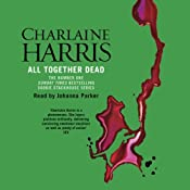 All Together Dead: Sookie Stackhouse Southern Vampire Mystery #7 | Charlaine Harris