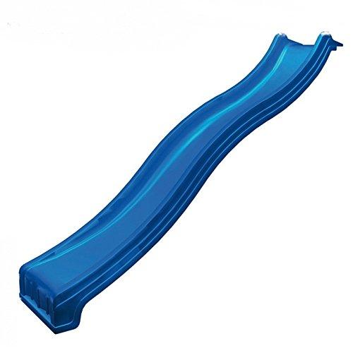 Rutsche – Länge 3 m – Farbe: Blau online bestellen