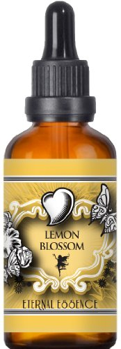 Lemon Blossom Premium Grade Fragrance Oil - Scented Oil - 30Ml