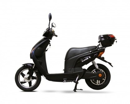 E-Wheels 600 Watt Speedster Moped Electric Bike Scooter (034500151849)
