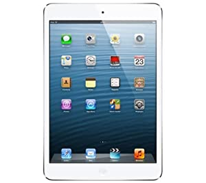 "Apple iPad mini - MD532 NF/A - Tablette Tactile 7.9 "" - WiFi - 32Go - iOS 6 - Blanc"