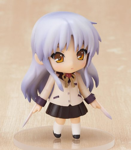 Angel Beats! : Tenshi Nendoroid PVC Figures