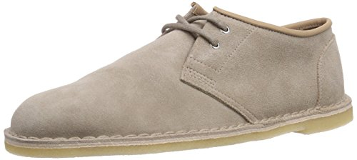 clarks-jink-mens-derby-lace-up-beige-sand-suede-10-uk-445-eu