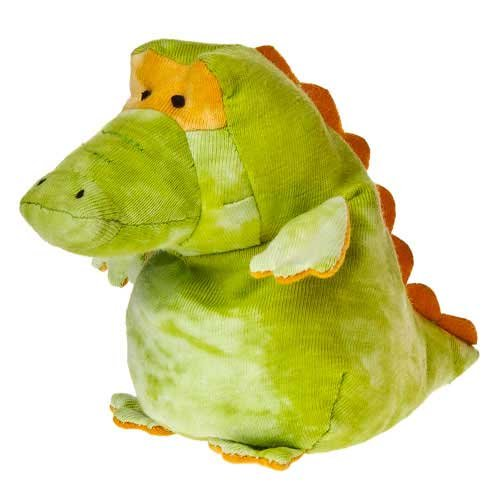 "Mary Meyer Happy Hippies Dino 5"" Plush Toy"