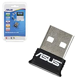 Asus Mini Usb Bluetooth 2.1 Classe 2.1