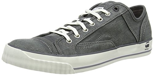 G-Star Raw Uomo, Sneakers, Falton Washed Lo, Multicolore (Plaster-575), 44
