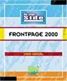 FrontPage 2000: User Manual