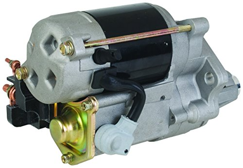 Premier Gear PG-17084 Professional Grade New Starter (Arranque Dodge D100 compare prices)