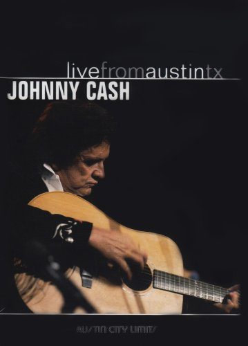 Live From Austin Tx - Special Edition [DVD] [2012]