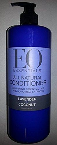 EO Essentials Hair Conditioner Lavender Coconut 32 fl oz (Eo Essentials Conditioner compare prices)