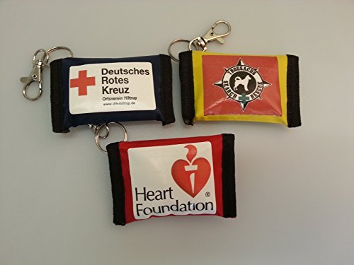 50-personalised-key-ring-pouches-with-cpr-face-shield-by-medi-pouch