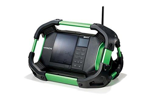 Hitachi-Baustellenradio-UR-18DSDL-DAB-93255576