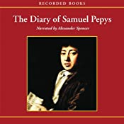 The Diary of Samuel Pepys: Excerpts | [Samuel Pepys]