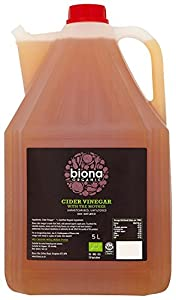 Biona Organic Apple Cider Vinegar 5 L