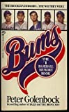 Bums: An Oral History of the Brooklyn Dodgers (0671554557) by Peter Golenbock