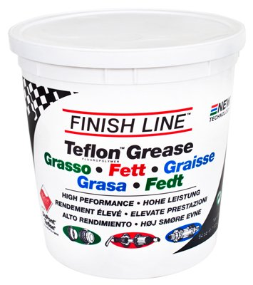 FINISH LINE Grease